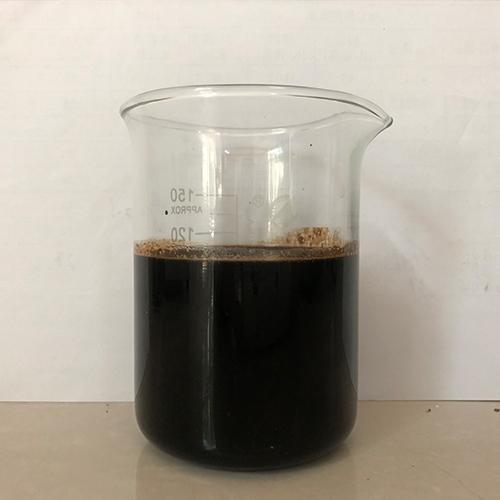 绵阳钻井液用环境友好型稀释剂(ET-52)